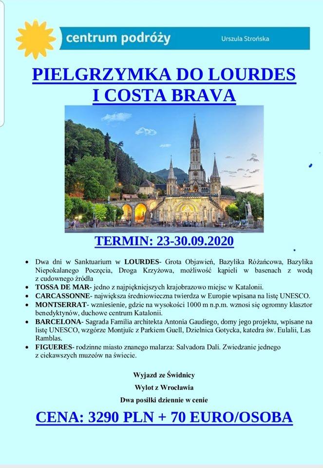 pielgrzymka-Lourdes